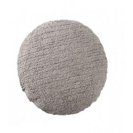 COUSSIN DOTS - GRIS CLAIR