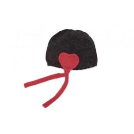 HEART HAT - OEUF NYC