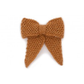 BOW PIN GOLD - OEUF NYC