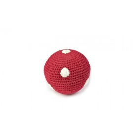 RED DOTS BALL