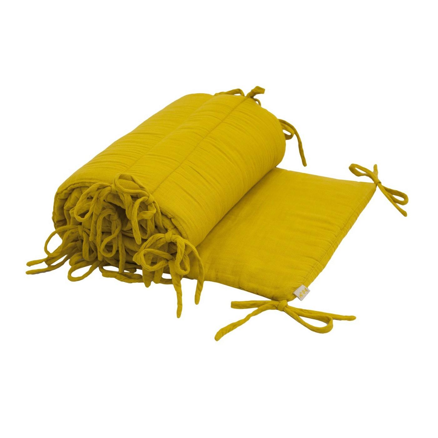 tour de lit jaune et gris awesome tour de lit jaune et gris with tour de lit jaune et gris. Black Bedroom Furniture Sets. Home Design Ideas