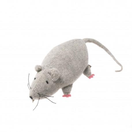 DOUDOU RAT