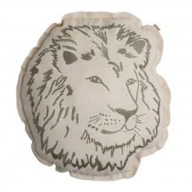 LION CUSHION - NUMERO 74