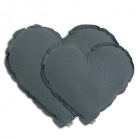 GRAND COUSSIN COEUR GRIS