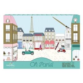 OH PARIS !