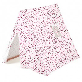 THE KIDS TENT - FUSCHIA - DEUZ
