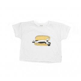 TEE-SHIRT HOT DOG