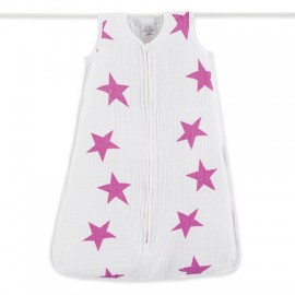 GIGOTEUSE CLASSIQUE LEGERE - TWINKLE PINK - ADEN & ANAIS