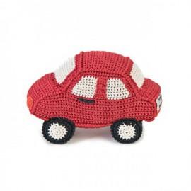 RED CAR 21 CM