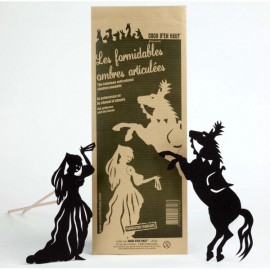 LES FORMIDABLES - THE PRINCESS AND THE HORSE