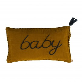 COUSSIN GOLD 40 X 70 CM - BABY