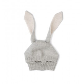 BONNET ANIMAL - LAPIN