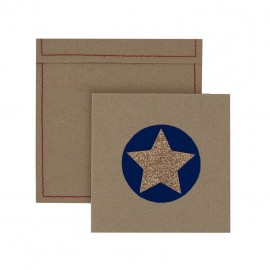 6 INVITATIONS ET ENVELOPPES - SUPER HERO