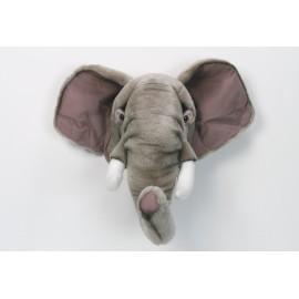 TROPHEE ELEPHANT -GEORGE