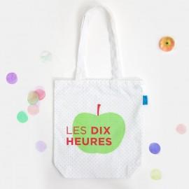 SAC CABAS -LES DIX HEURES