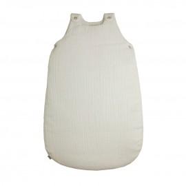 WHITE - SLEEPY BAG - X-SMALL - 57 CM