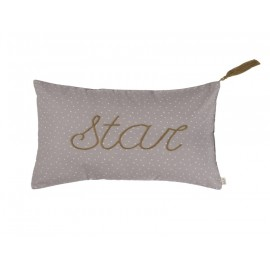 COUSSIN STARS GRSI ARGENT 40X70 - STAR