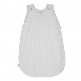 SUMMER SLEEPY BAG - WHITE - SMALL - 75 CM
