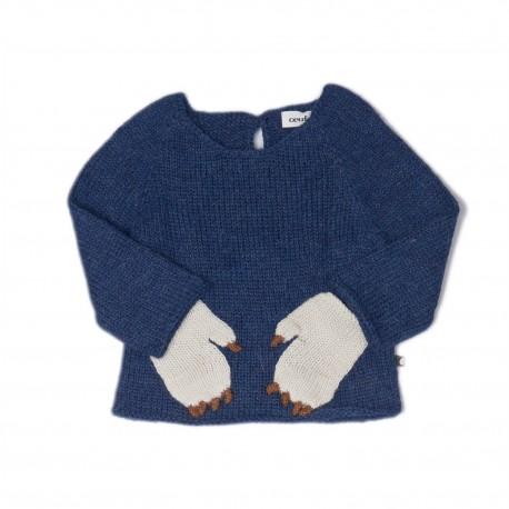PULL A POCHES ANIMAUX