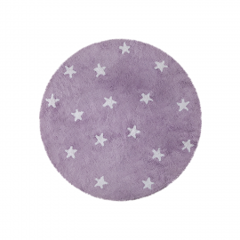 TAPIS CIEL PURPLE - 140