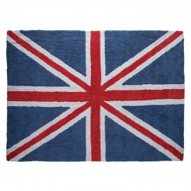 TAPIS -UK FLAG 140X200
