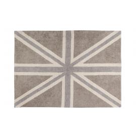 TAPIS -UK FLAG 140X200