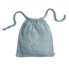 SWEET BLUE - NANA SWADDLE BAG
