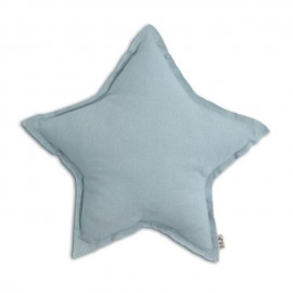 COUSSIN ETOILE SWEET BLUE