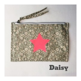 TROUSSE LIBERTY - DAISY