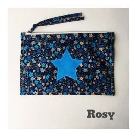 TROUSSE LIBERTY - ROSY