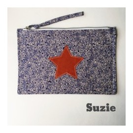 TROUSSE LIBERTY - SUZY
