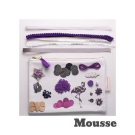KIT TROUSSE DIY - MOUSSE