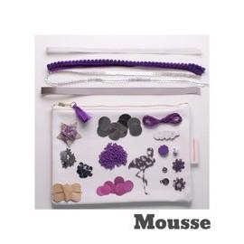 KIT TROUSSE DIY - MOUSSE