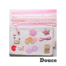 KIT TROUSSE DIY - VIOLET