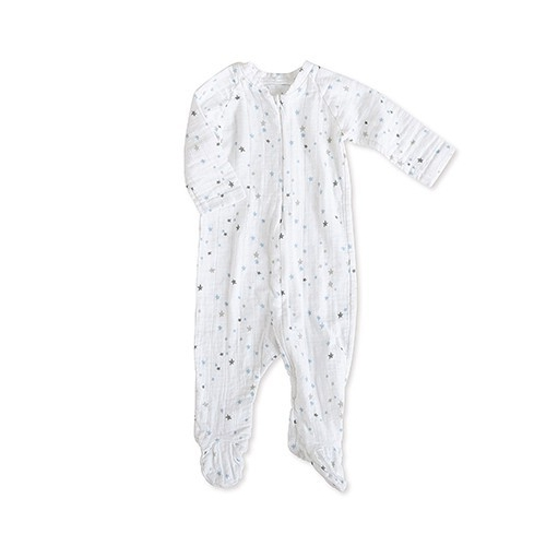 pyjama  a zip manches longues - night sky