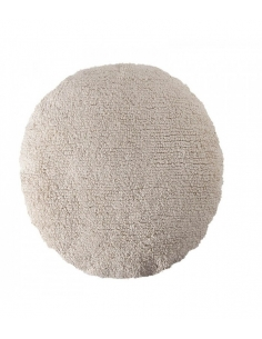 COUSSIN DOTS - BEIGE - LORENA CANALS