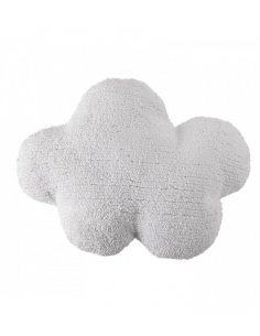 COUSSIN NUAGE - BLANC - LORENA CANALS