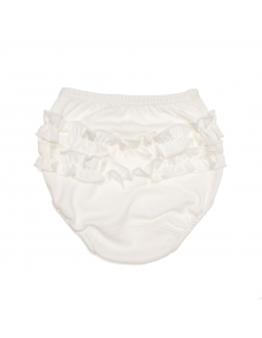bloomer - blanc - oeuf nyc