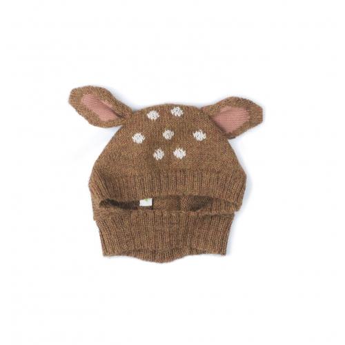 bonnet animal - bambi - oeuf nyc