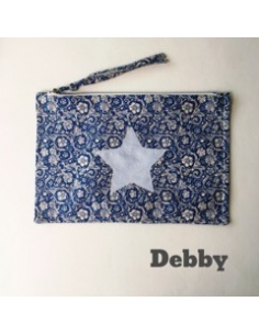 TROUSSE LIBERTY - DEBBY