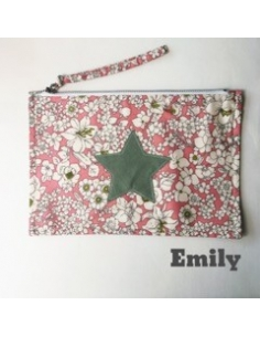 TROUSSE LIBERTY - EMILY