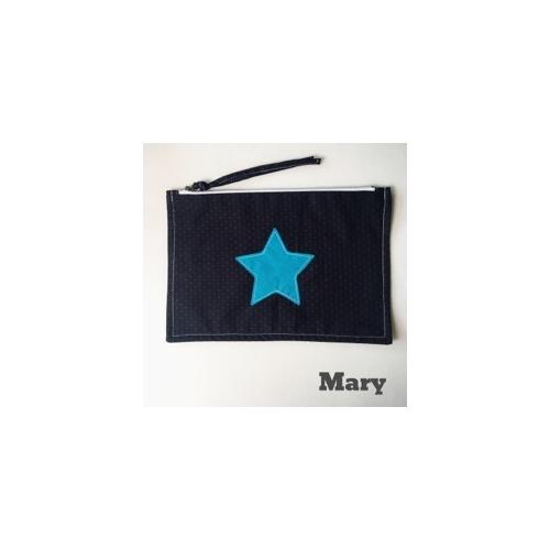 TROUSSE LIBERTY - MARY