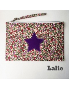 TROUSSE LIBERTY - LALIE