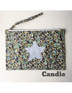 TROUSSE LIBERTY - CANDIE