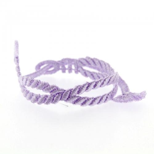bracelet lien d'amour parme - missiu