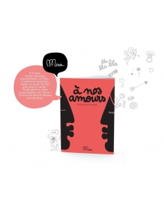 a nos amours - minus editions