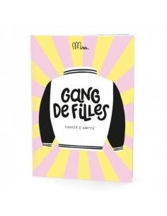 Gang de filles - Minus Editions