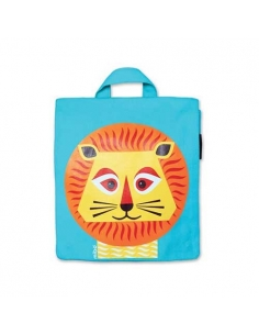 SAC A DOS - LION