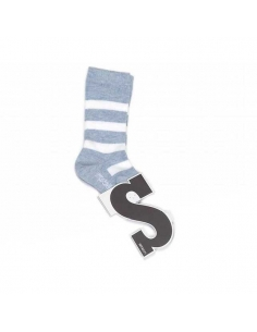 STRIPPED SOCKS
