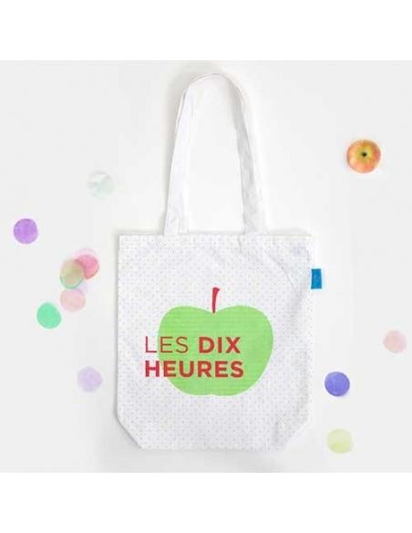 SAC CABAS - LES DIX HEURES